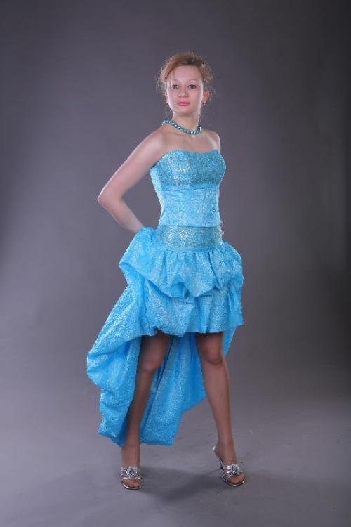 Платья Модель M925