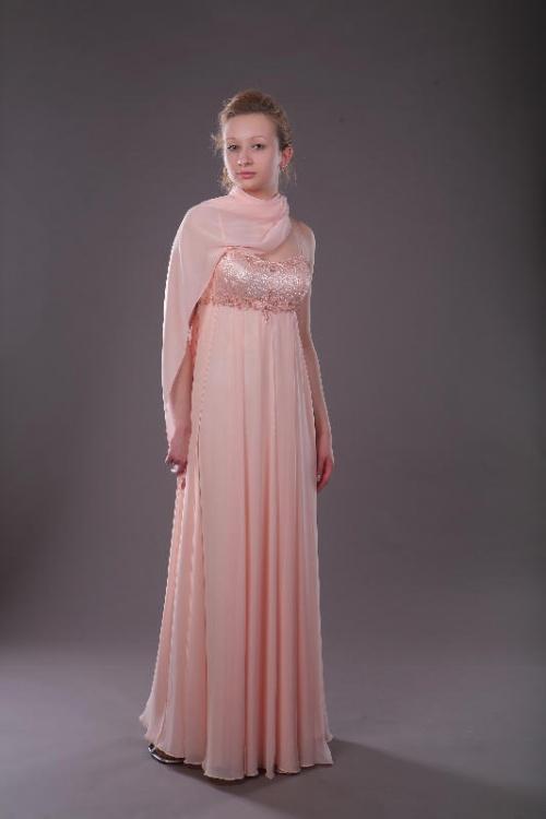 Платья Модель M 909