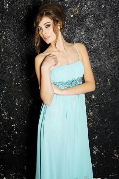 Женские платья Платье  Модель J 2556