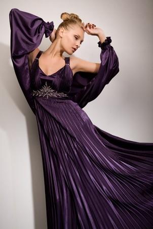 Платья Модель J 1895