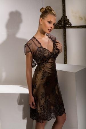 Платья Модель J 1156