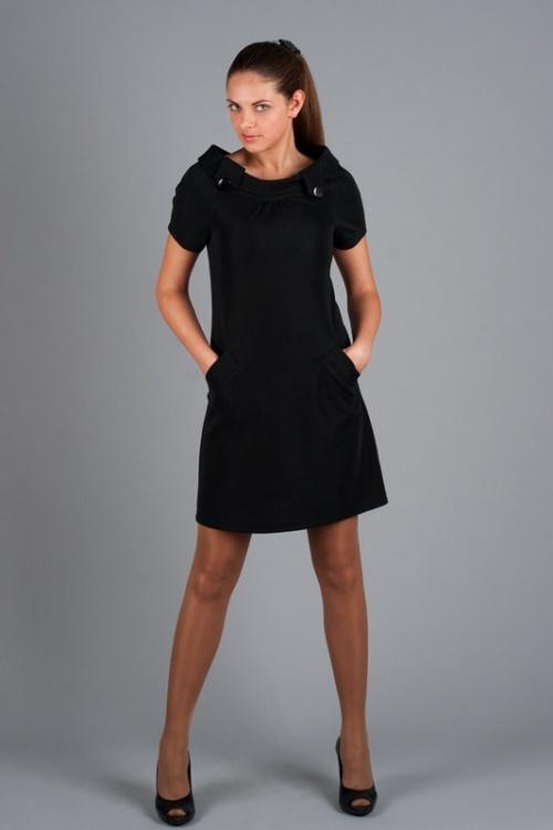 Женские платья Платье Модель N 906