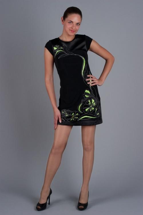 Платья Модель N 909
