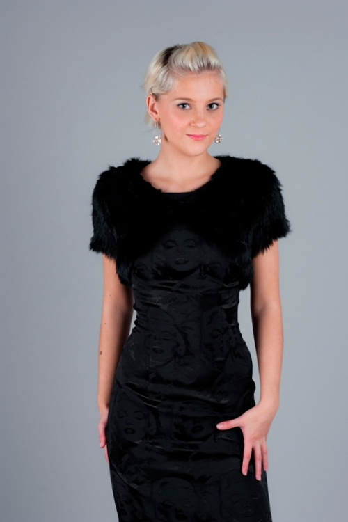 Женские платья Платье Модель N0909