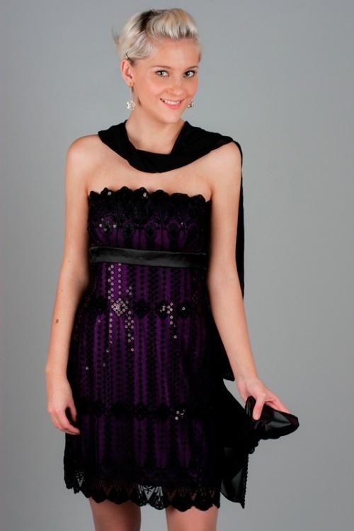 Платья Модель N1009