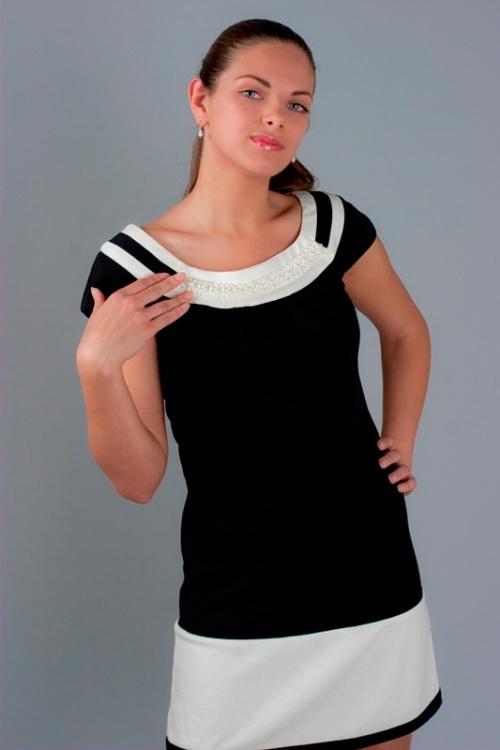 Женские платья Платье Модель N 922