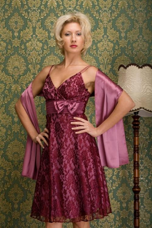 Платья Модель D 1132
