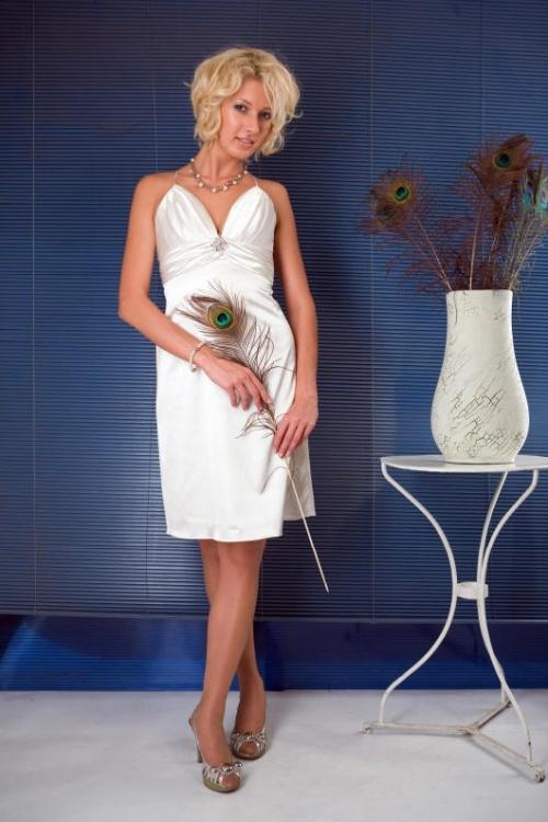 Платья Модель D 6231