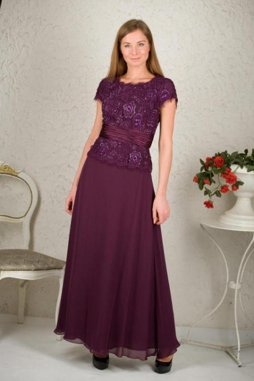 Платья Модель D AM928