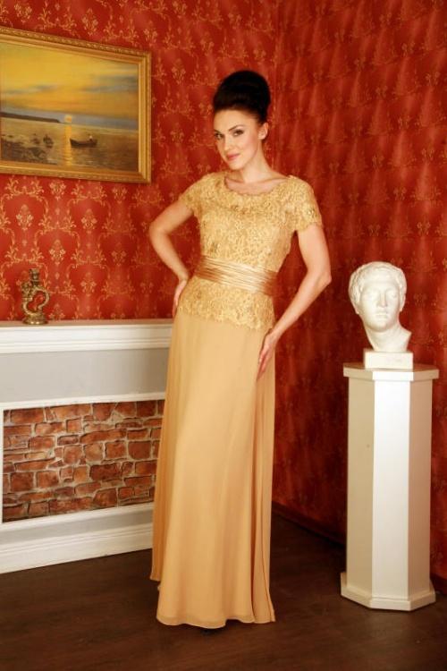 Женские платья Платье  Модель D 928