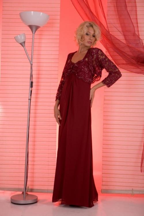 Платья Модель D 920