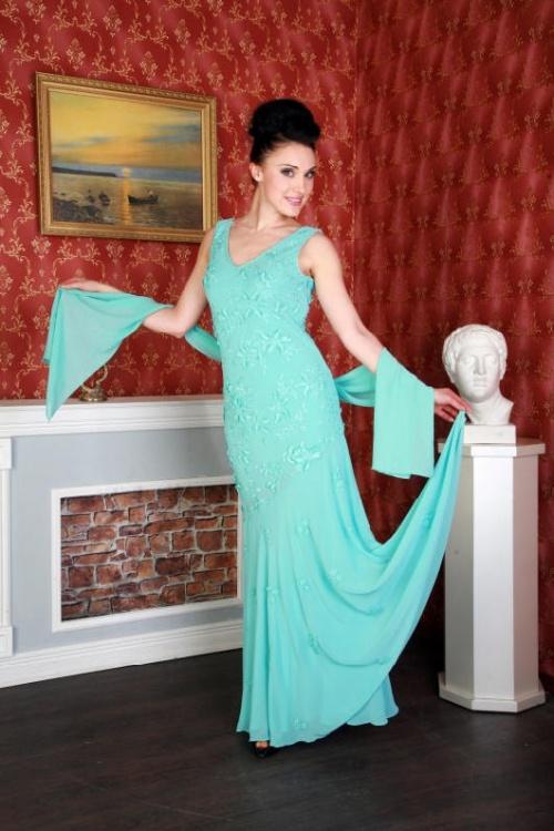 Платья Модель D 30023