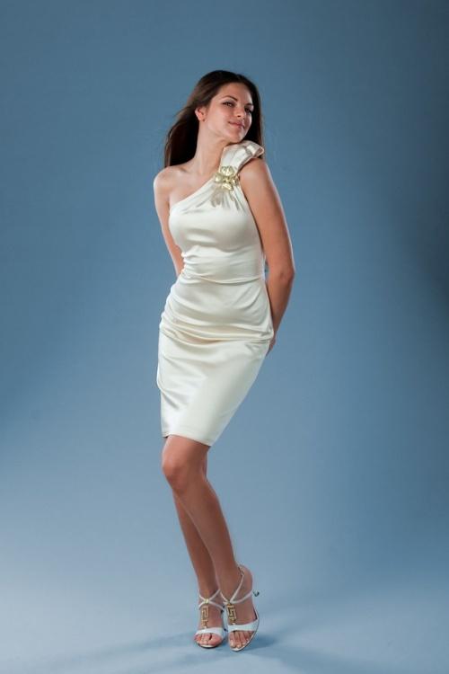 Платья Модель Т 124