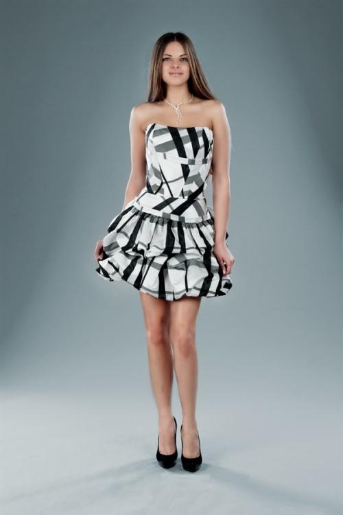 Платья Модель Лолита