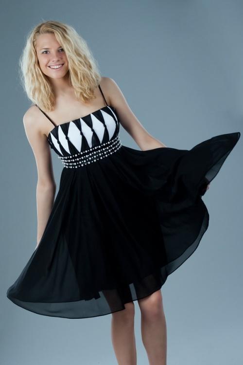 Платья Модель Т 133