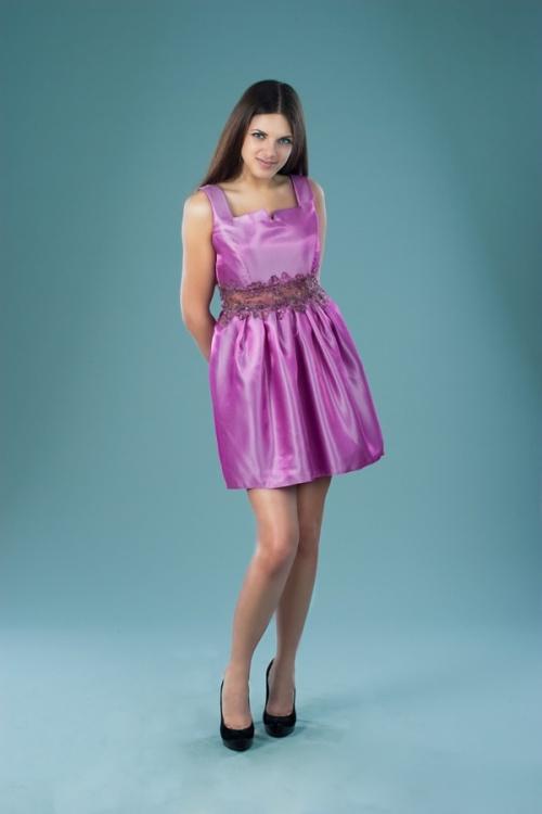 Платья Модель m7646
