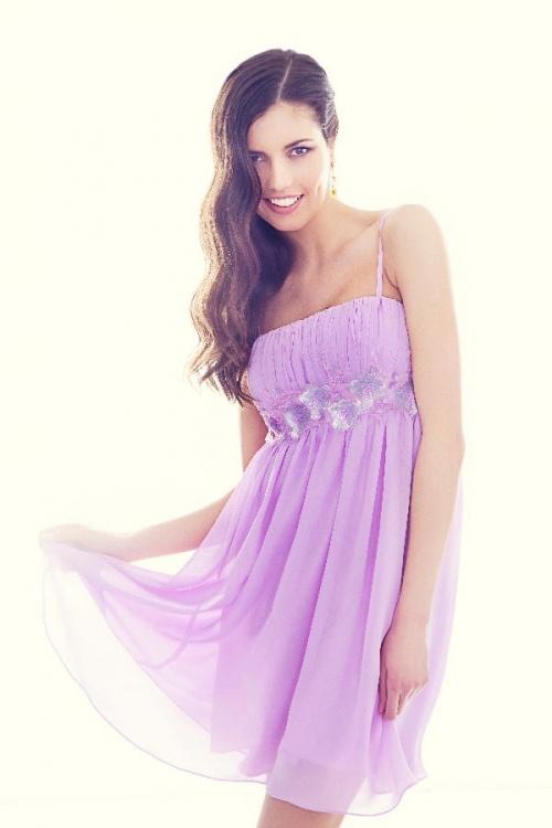 Платья Модель xz2604