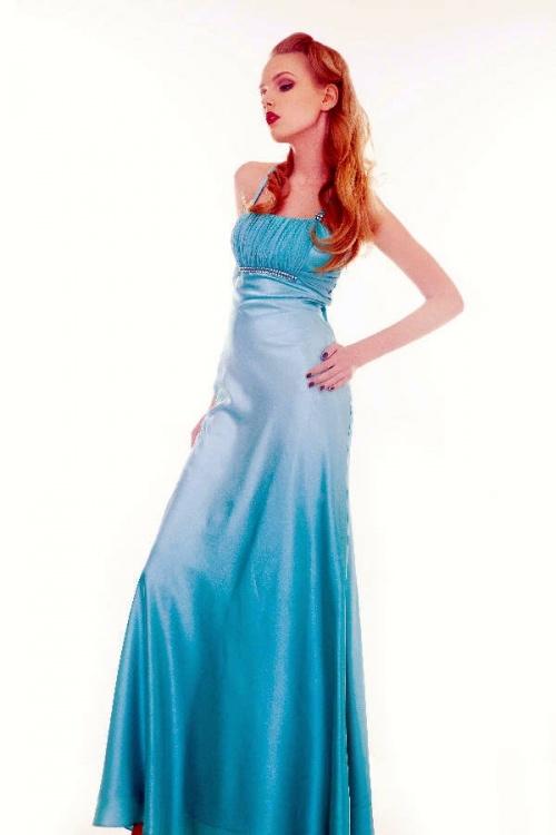 Женские платья Платье  Модель xz510
