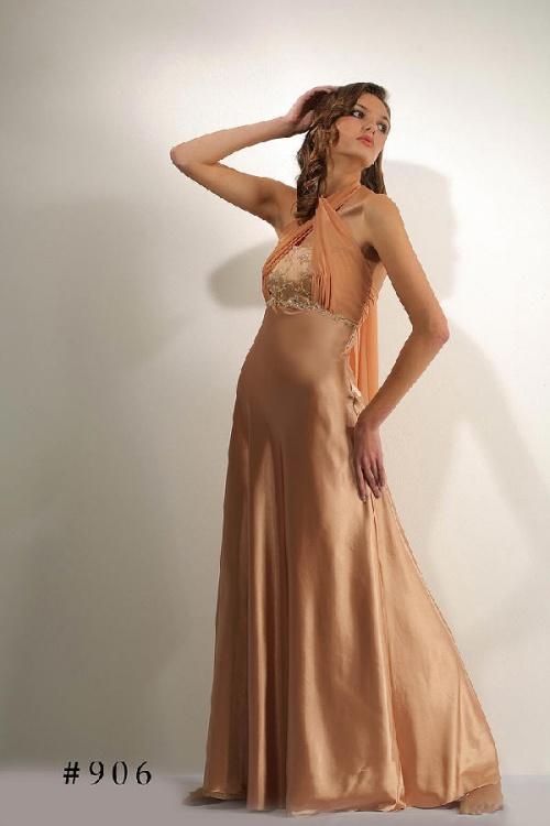 Платья Модель 906