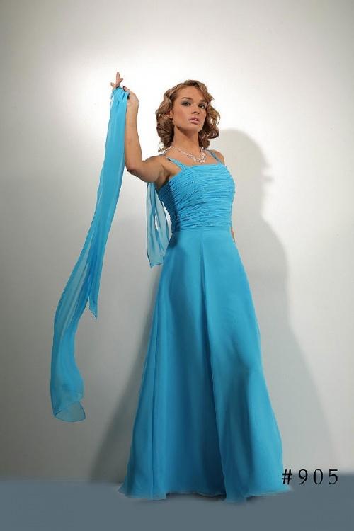 Женские платья Платье Модель 905