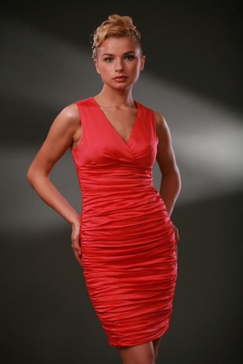 Платья Модель T 146 R