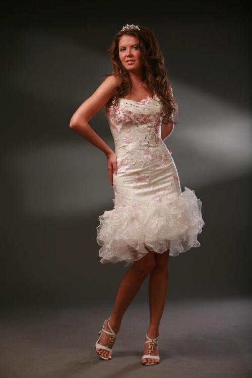 Женские платья Платье Модель: U 123