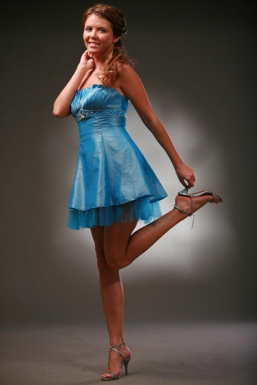 Платья Модель А 002
