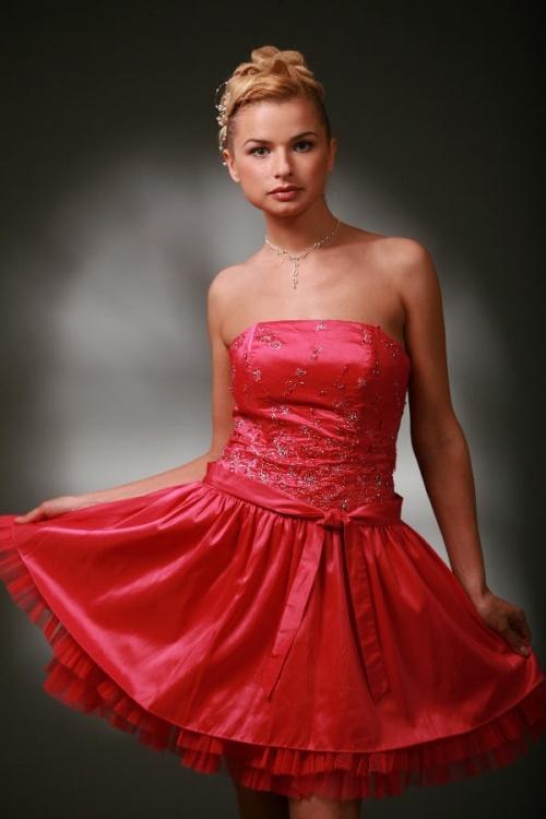 Платья Модель А 112