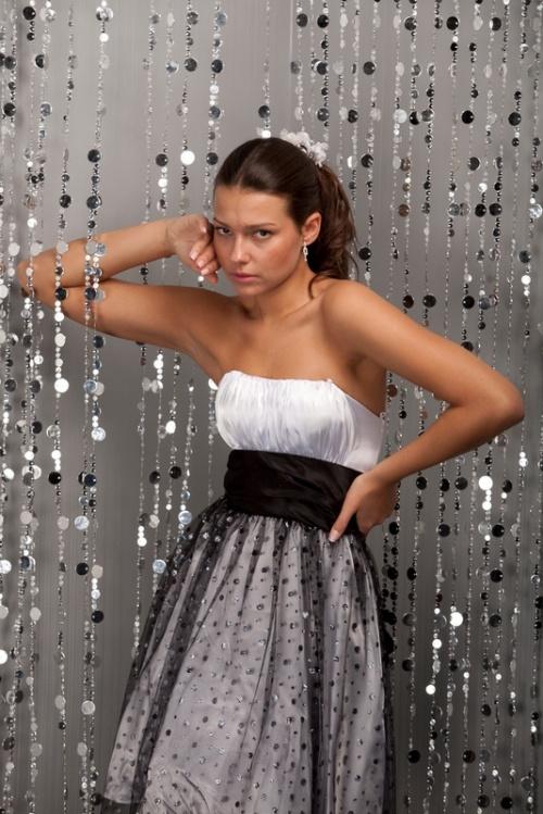 Женские платья Платье  Модель A 201