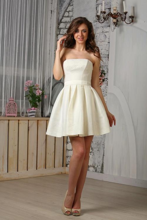 Свадебные платья Свадебное платье  Каролина