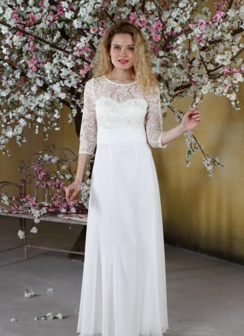 Свадебные платья Модель DM 724