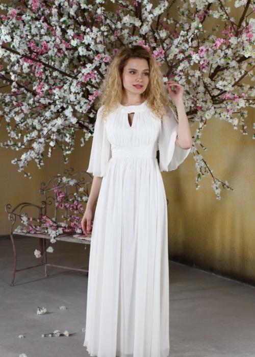 Свадебные платья Свадебное платье  Ева