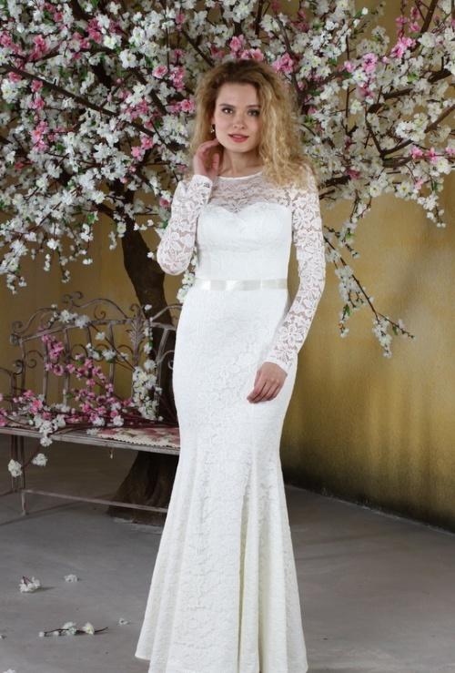 Свадебные платья Модель UN 30