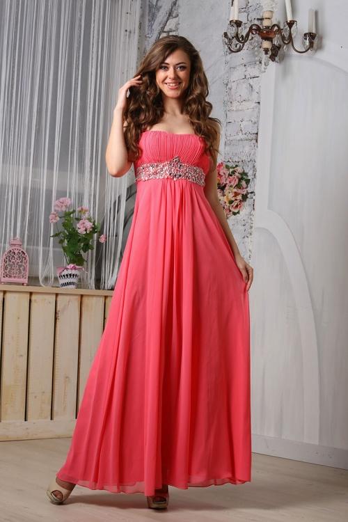 Платья Модель U347