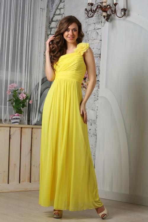 Платья Модель U348