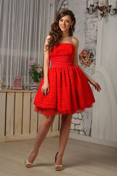 Женские платья Платье  Модель U360