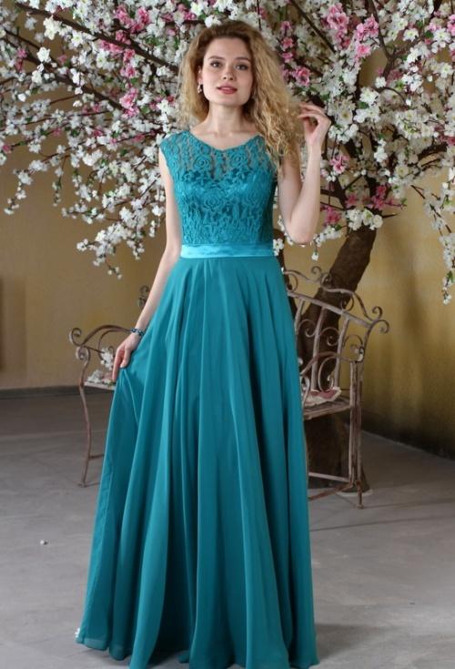 Женские платья Платье  Модель UN27