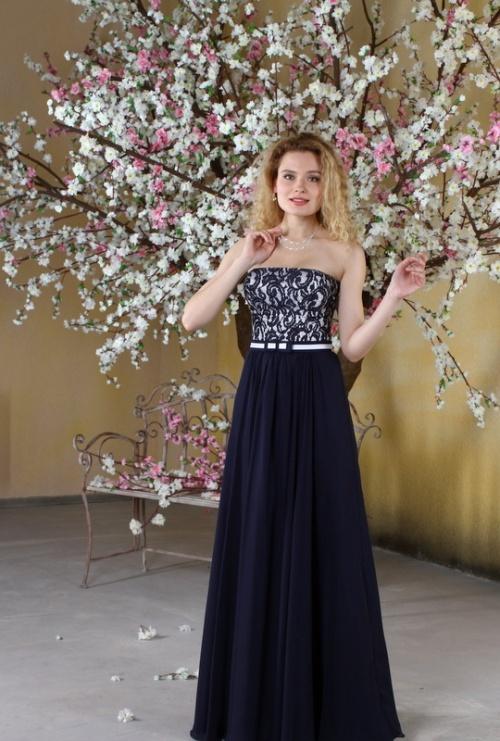 Женские платья Платье  Модель UN 31