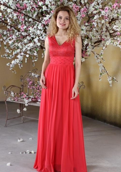 Женские платья Платье  Модель U 374