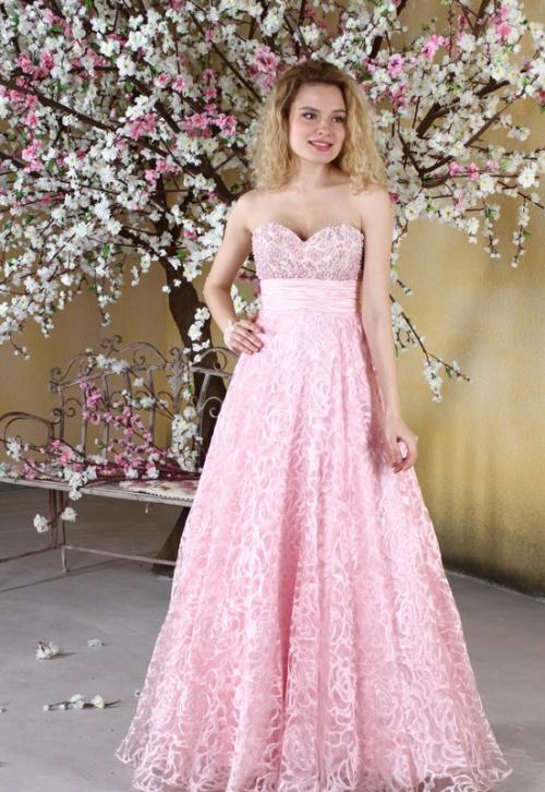 Платья Модель Весна