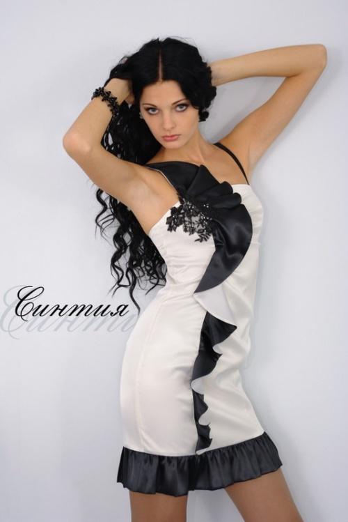 Платья Модель Синтия