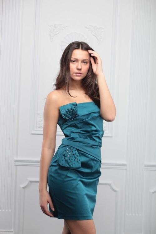 Платья Модель Т160