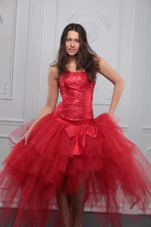 Платья Модель Т131