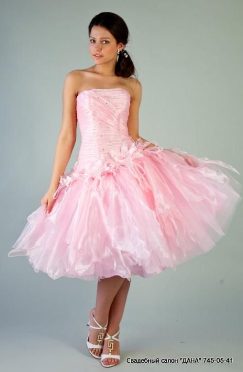 Платья Модель 20