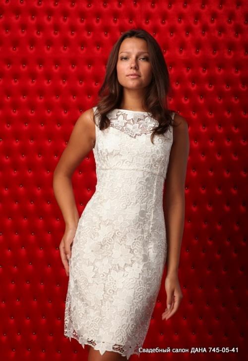 Платья Модель T185