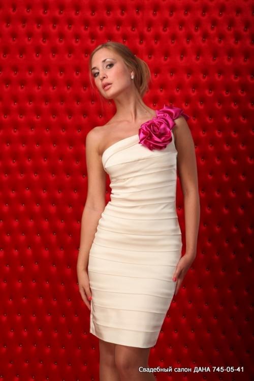 Женские платья Платье  Модель T188