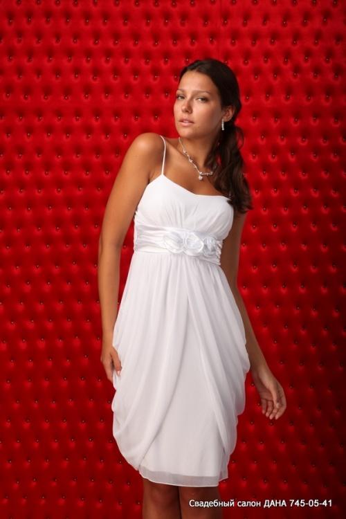 Платья Модель A 236