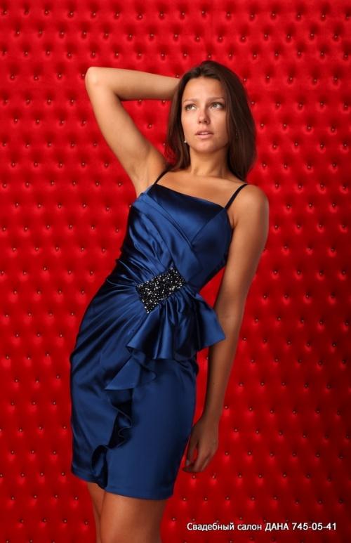 Женские платья Женское платье  Модель T 181