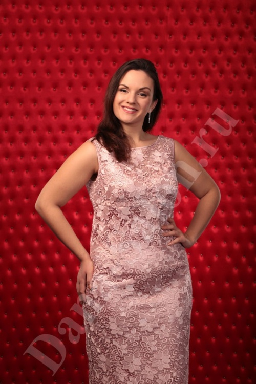 Женские платья Платье  Модель T 185 V