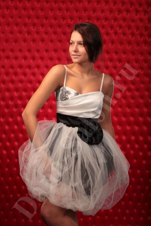Платья Модель Безе